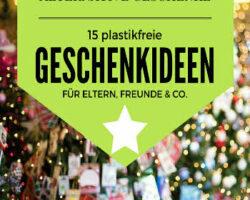 alternativ schenken - weihnachten, geburtstag & co.