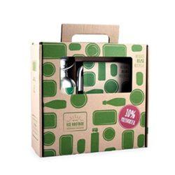 Brotzeitdose ohne Plastik