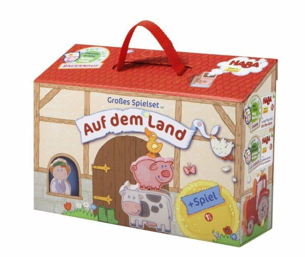 Bauernhof holzspielzeug Kinder