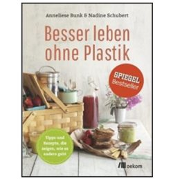 Buch Besser leben ohne Plastik