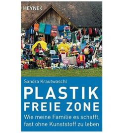 Buch Plastikfreie Zone