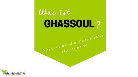 Ghassoul Lavaerde