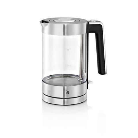 Glas Wasserkocher ohne Plastik