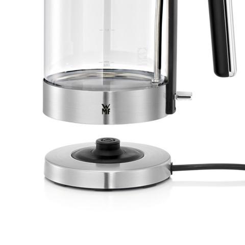 Glas Wasserkocher Ohne Plastik von WMF