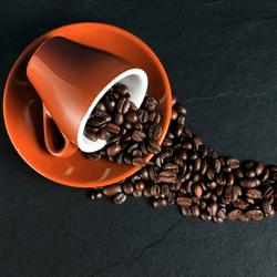 Kaffee, Tee & Co.