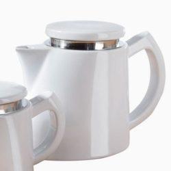 Kaffeekanne mit Edelstahlfilter