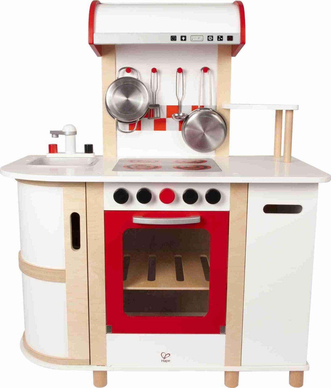 Kinderküche mit Schränken - Hape E8018