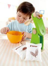 Kindermixer für Spielküche