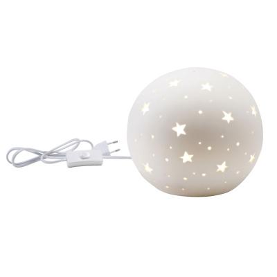 Kinderzimmerlampe Sterne