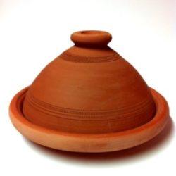 Marokkanischer Tajine Topf