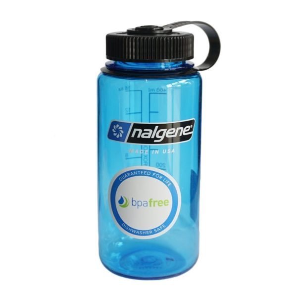 Nalgene Tritan Trinkflasche