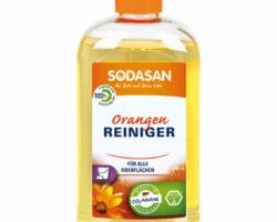 Orangenölreiniger
