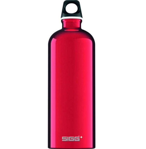 SIGG Alu Trinkflasche Traveller