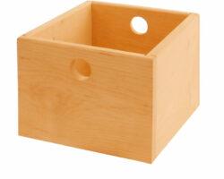 Spielzeugkiste Holz