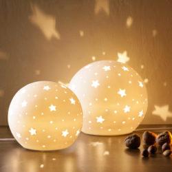 Stern Lampe Kinderzimmer