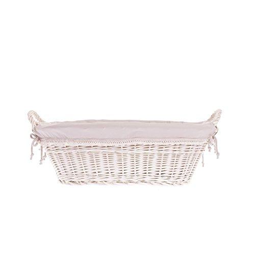 Wäschekorb ohne Plastik