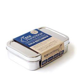 Brotdose ohne Plastik von Ecolunch