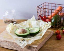 Food Wrap Lebensmittelverpackung