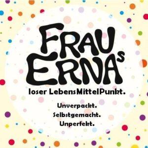 Frau Erna Magdeburg