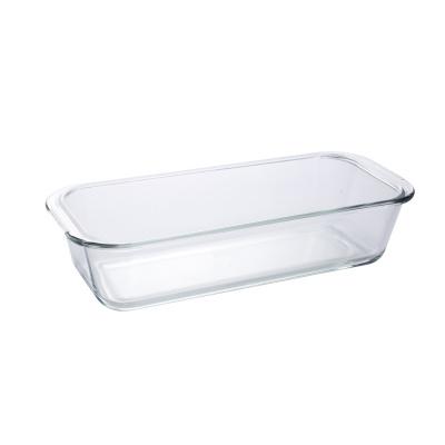 Glasform für Kuchen