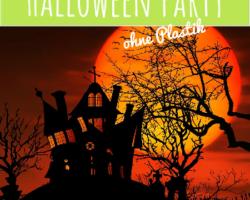 halloween party - vorschau