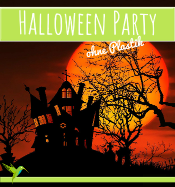 halloween party - vorschau