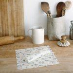 Küche ohne Plastik