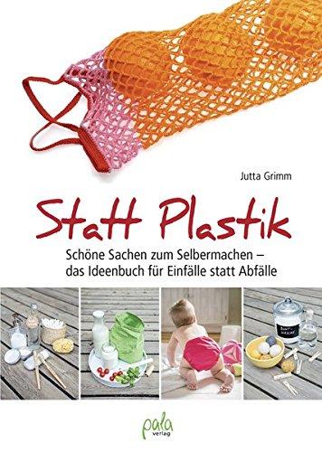 Statt Plastik Buch