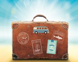 Unterwegs & Auf Reisen