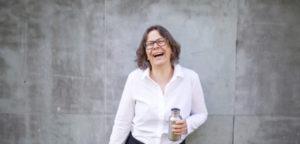 Gründerin Stefanie Wiermann