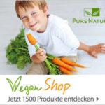 vegane Geschenke bei PureNature