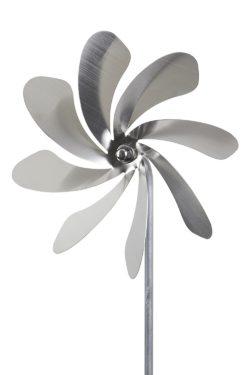 Windrad ohne Plastik